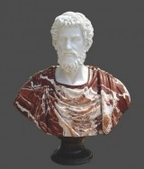 Marble Bust-0425